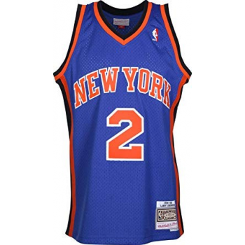 Swingman NBA Larry Johnson NY Knicks