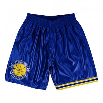NBA Dazzle Shorts Golden State Warriors Mitchell&Ness