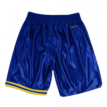 NBA Dazzle Shorts Golden State Warriors Mitchell&Ness