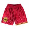 NBA Dazzle Shorts Houston Rockets Mitchell&Ness