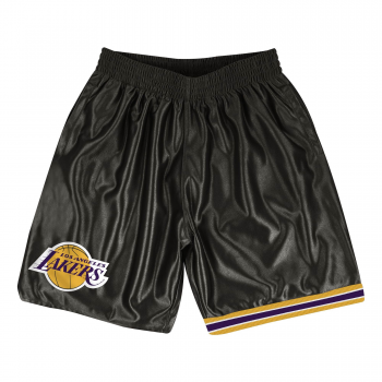 NBA Dazzle Shorts Los Angeles Lakers Mitchell&Ness