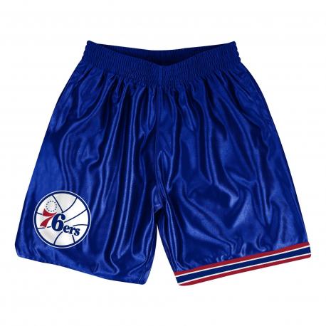NBA Dazzle Shorts Philadelphie 76ers Mitchell&Ness