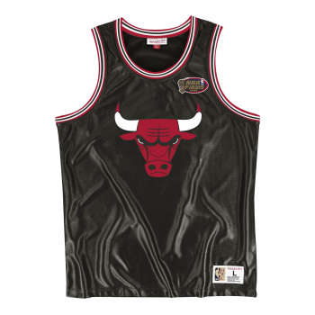 NBA Dazzle Tank Top Chicago Bulls Mitchell&Ness