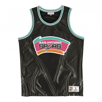 NBA Dazzle Tank Top San Antonio Spurs Mitchell&Ness