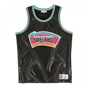 NBA Dazzle Tank Top San Antonio Spurs Mitchell&Ness