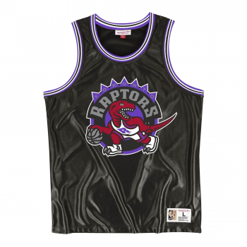 NBA Dazzle Tank Top Toronto Raptors Mitchell&Ness