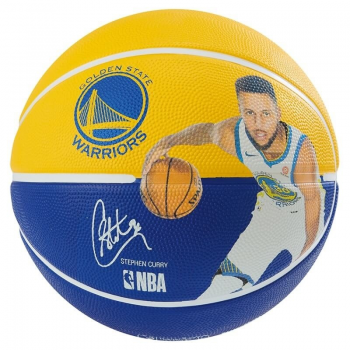 Spalding Ballon Stephen Curry Warriors