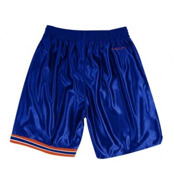 NBA Dazzle Shorts New York Knicks Mitchell&Ness