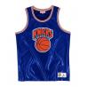 NBA Dazzle Tank Top New York Knicks Mitchell&Ness