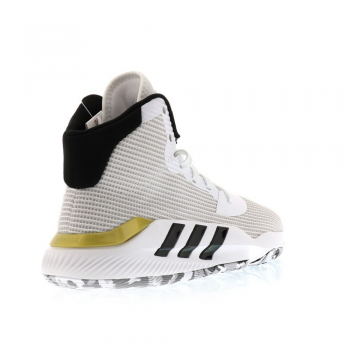 Adidas Pro Bounce 2019 Blanc