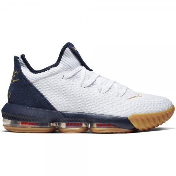 Nike Lebron 16 Low Americana