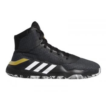 Adidas Pro Bounce 2019 Noir Or
