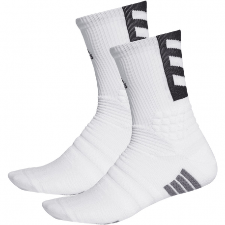 Adidas Chaussettes Creator 365 Blanc/Noir