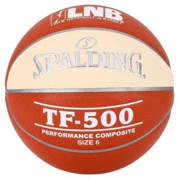 Lot de 5 ballons TF500...