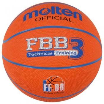 Lot de 10 Ballons Molten...