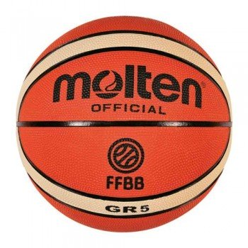 Lot de 10 Ballons Molten GR...