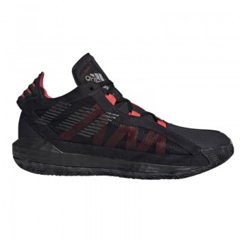 "Adidas DAME 6 ""Ruthless"""
