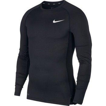 Nike Pro Top ML Noir
