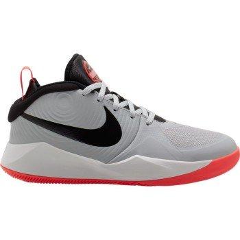 Nike Team Hustle D9 (GS) Gris