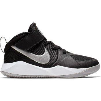 Nike Team Hustle D9 (PS) Noir