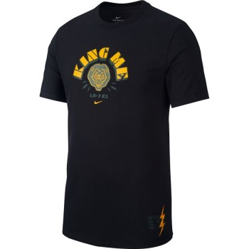 "Nike T-Shirt Lebron ""KING..."