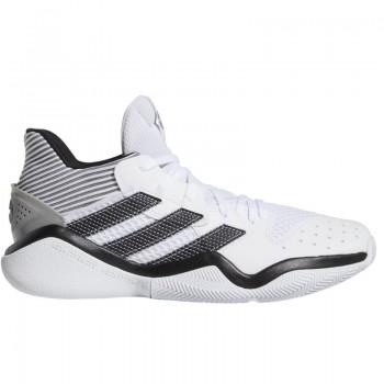 Adidas Harden Stepback Blanc