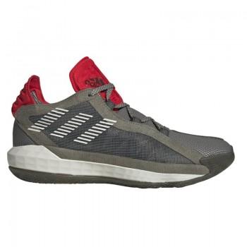 Adidas DAME 6 Vert