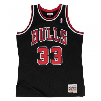 Maillot Scottie Pippen...