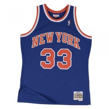 SWINGMAN NBA PATRICK EWING...