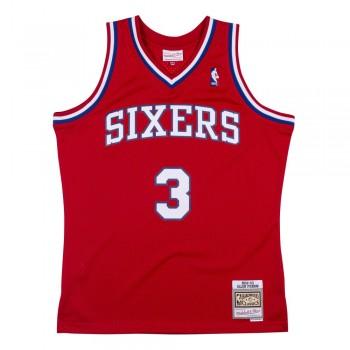 Maillot NBA Allen Iverson...