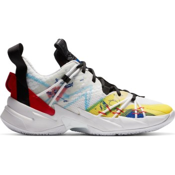 "Jordan ""Why Not?"" ZerO.3 SE Primary Colors"