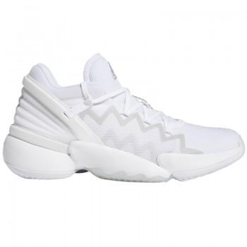 Adidas D.O.N Issue 2 Blanc