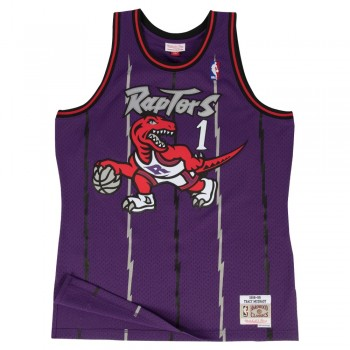 Maillot Tracy MCGRADY...