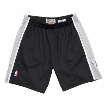 Short Swingman Spurs...