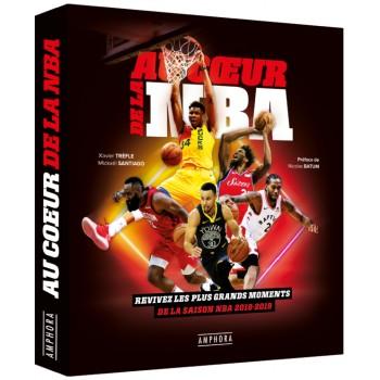 AU COEUR DE LA NBA