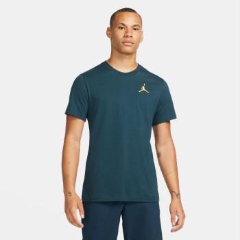 Jordan T-Shirt Jumpman Bleu