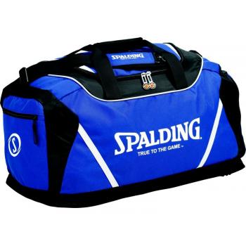 Spalding sportsbag Large bleu