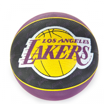 Spalding Team Ball Lakers