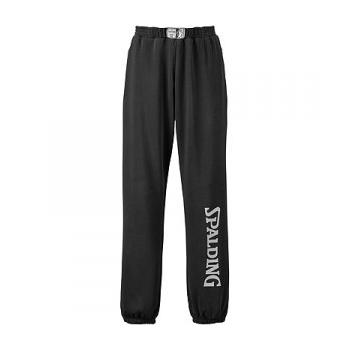 SPALDING Team Pants noir