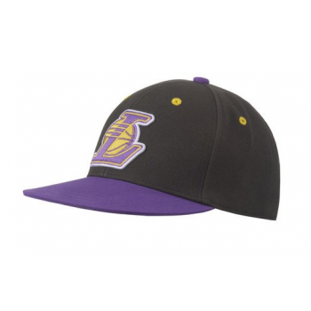 Adidas NBA Fitted Cap Lakers