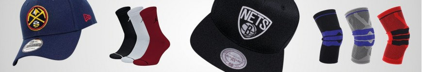 Les accessoires du basketball par MadinBasket - Boutique en ligne
