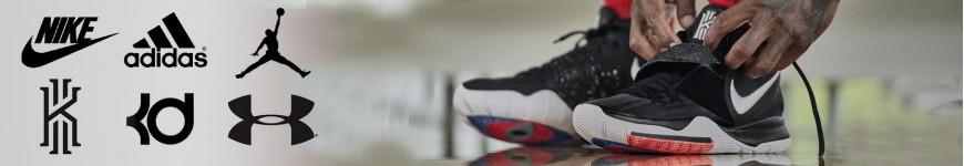 Chaussures de basketball pour hommes et femmes - Madinbasket