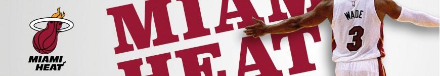 Articles et produits Miami Heat - Boutique NBA - Madinbasket