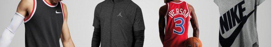 Large choix d'articles textile et vêtements pour le basket - MadinBasket