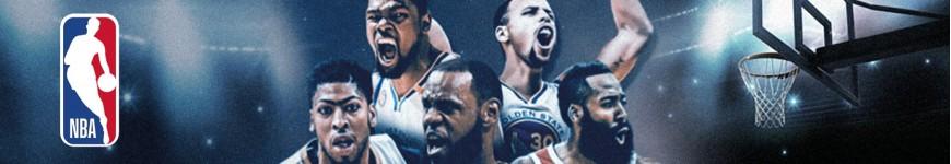 Tout l'équipement des meilleurs joueurs NBA